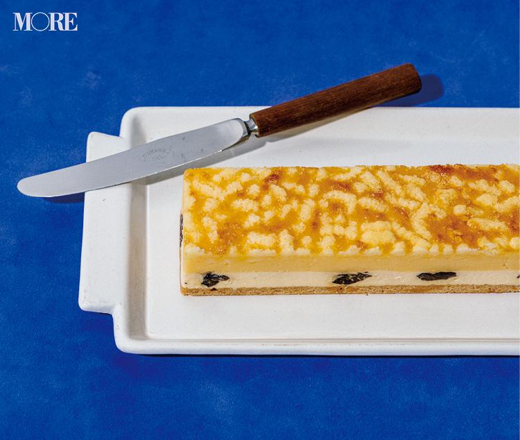『Mr. CHEESECAKE』『観音屋』『ガスタ』など話題の贅沢チーズケーキ6選♡ 大人気のバスチーなど、お取り寄せ可能なアイテムも_5