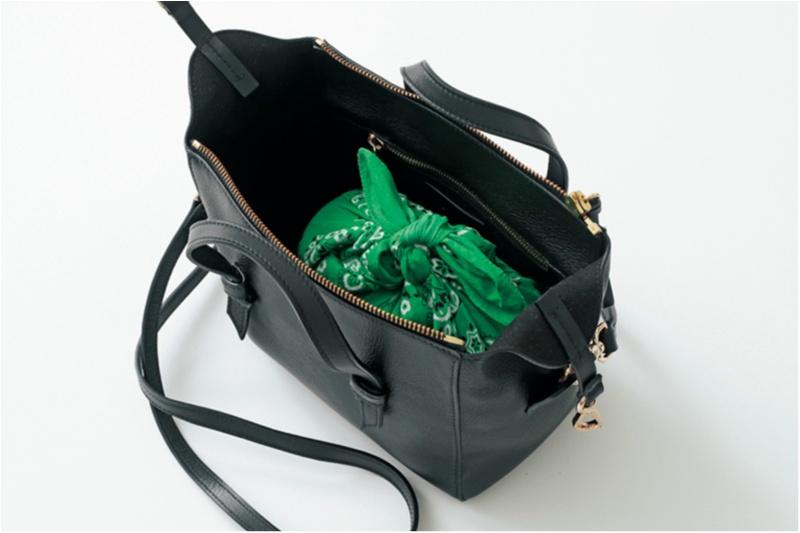 お仕事ガールのバッグは「可愛い・使える・毎日持てる」、どれもゆずれないでしょ♡_2_3