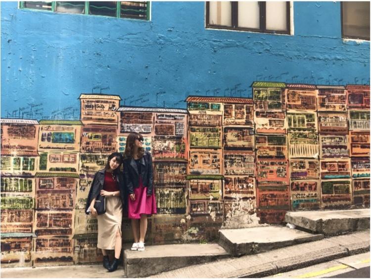 【TRIP】 今や定番!女子旅in香港で外せないフォトジェニスポット★_2_2