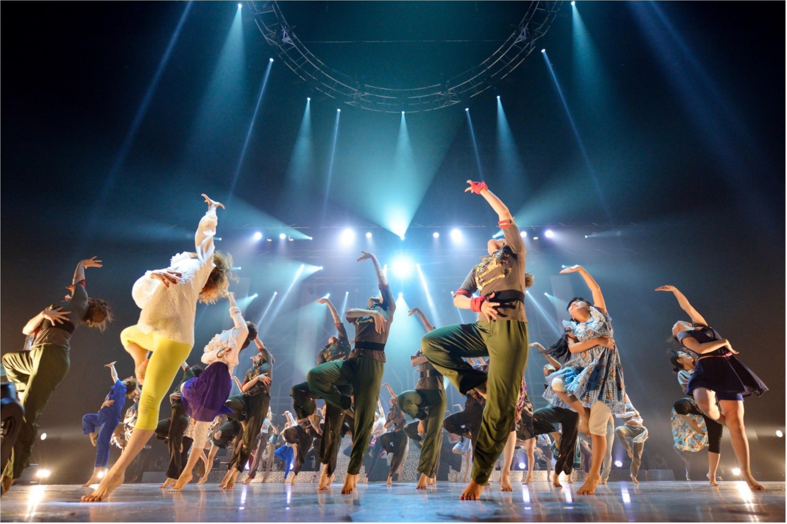 """【本日開幕】日本最大のダンスの祭典""""Legend Tokyo""""過去受賞作品を総復習!!_11"""