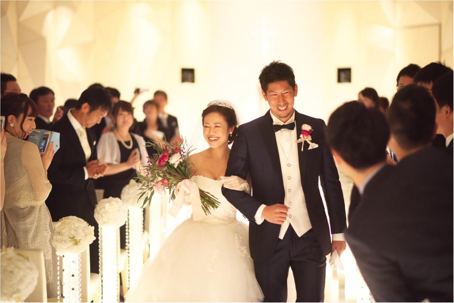 【結婚式のカメラ事情】外注カメラ!東京ウェディングスタイルさんにお願いしました!_1