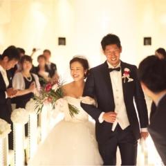 【結婚式のカメラ事情】外注カメラ!東京ウェディングスタイルさんにお願いしました!