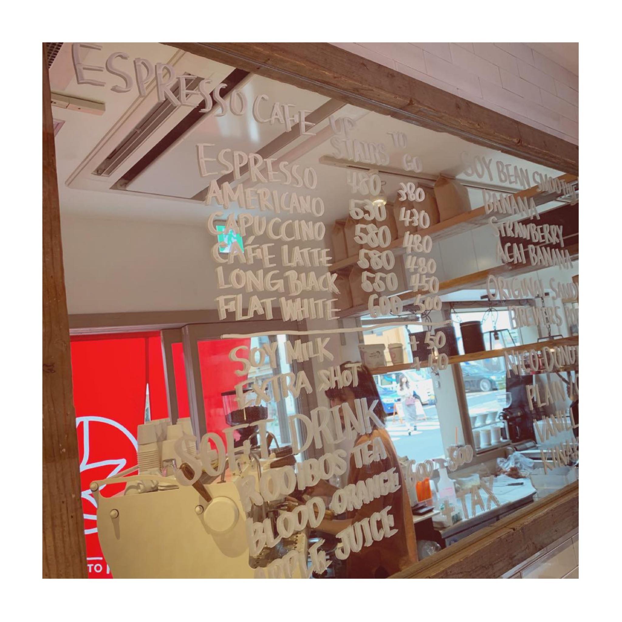#19【#cafestagram】❤️:《東京•広尾》〜11/25まで期間限定!大人気カフェ『CANVAS TOKYO』で飲める紅葉のカラーラテをチェック☻_5