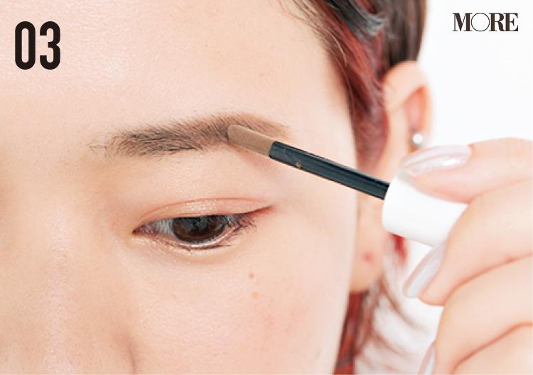 眉毛の整え方特集 -【世界一正しい眉のお手入れ法】など、眉迷子のための眉メイクの基本まとめ_99