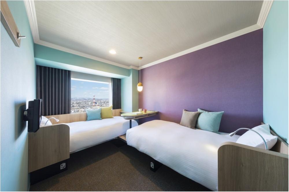 北海道へ女子旅に行くなら、ホテルは『星野リゾート OMO7 旭川』で決まり!!! 【今週のライフスタイル人気ランキング】_3