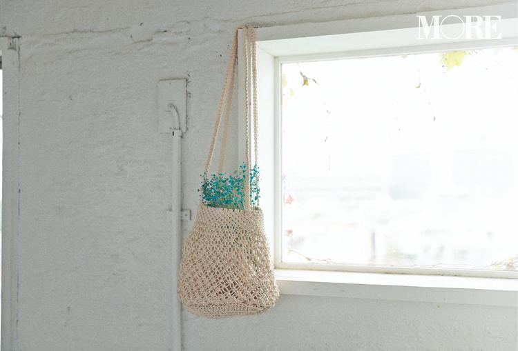 夏のトレンドバッグ特集《2019年版》- PVCバッグやかごバッグなど夏に人気のバッグまとめ_45