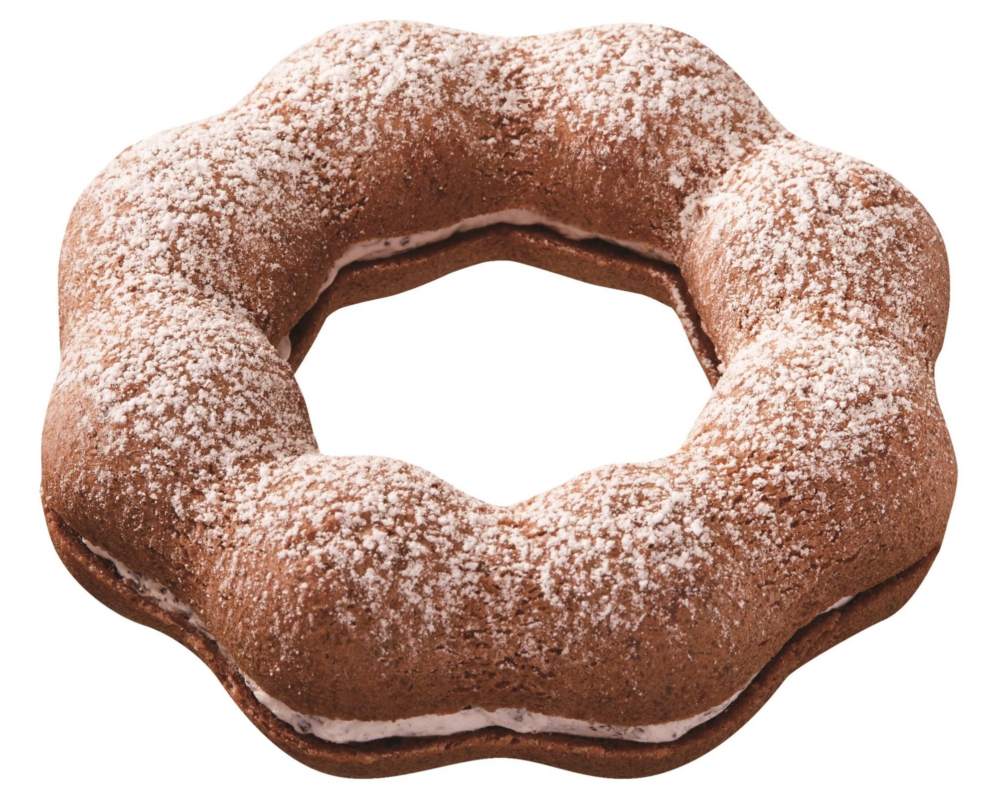 チョコが集まる「ショコラカーニバル」開催中☆ 大好きな『ミスタードーナツ』に行かなくちゃ!!!_2