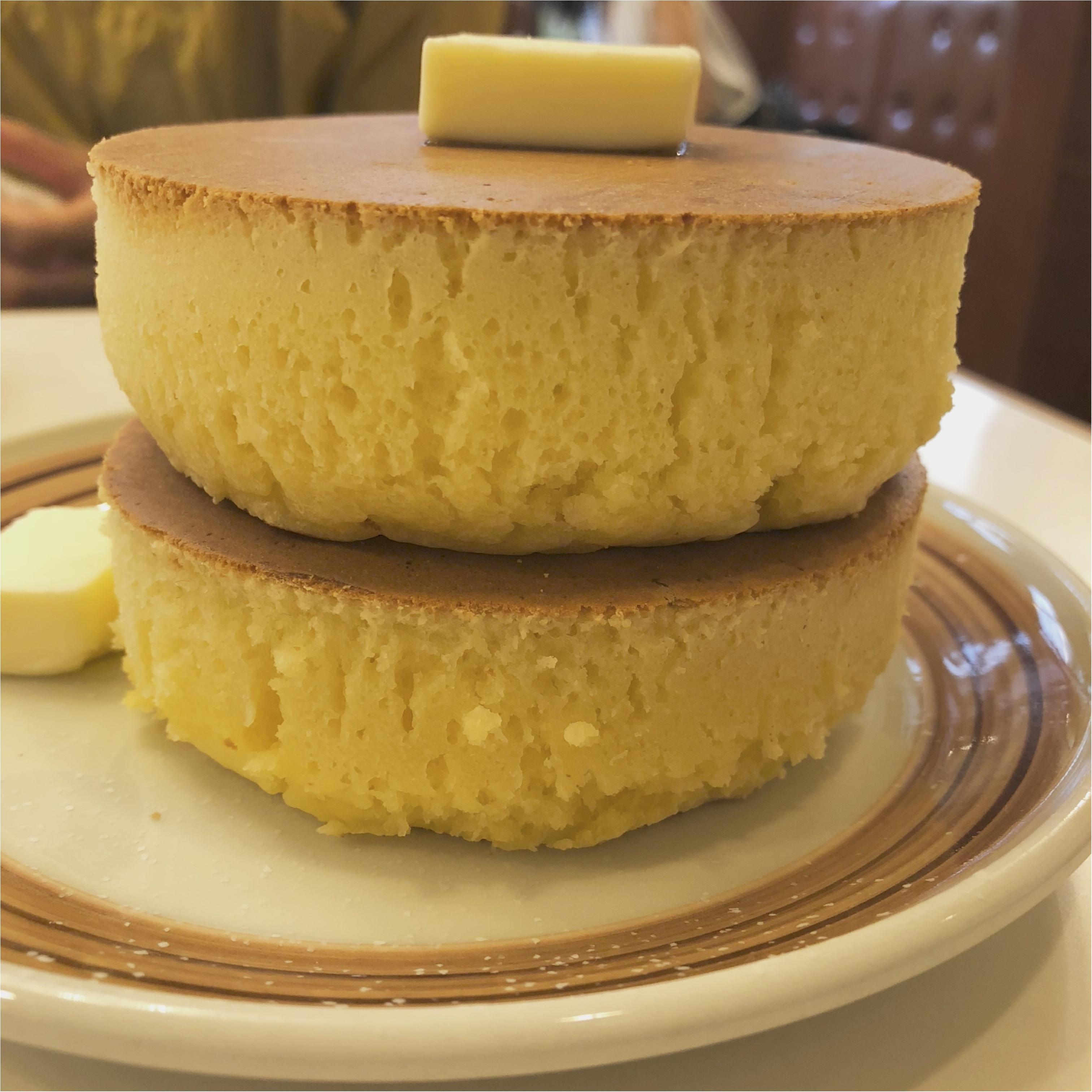【鎌倉散歩】幸せを頬張って♡イワタコーヒーのホットケーキは見逃せない!_3