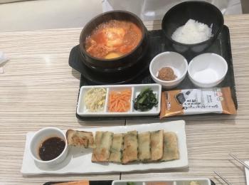 東京純豆腐