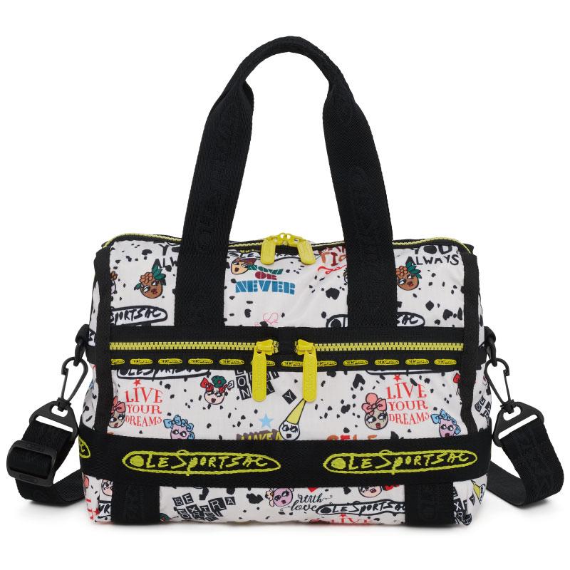 ハッピーになれるバッグといえば……♡『アルベール・エルバス × レスポートサック』コラボ第3弾発売中!_2_3