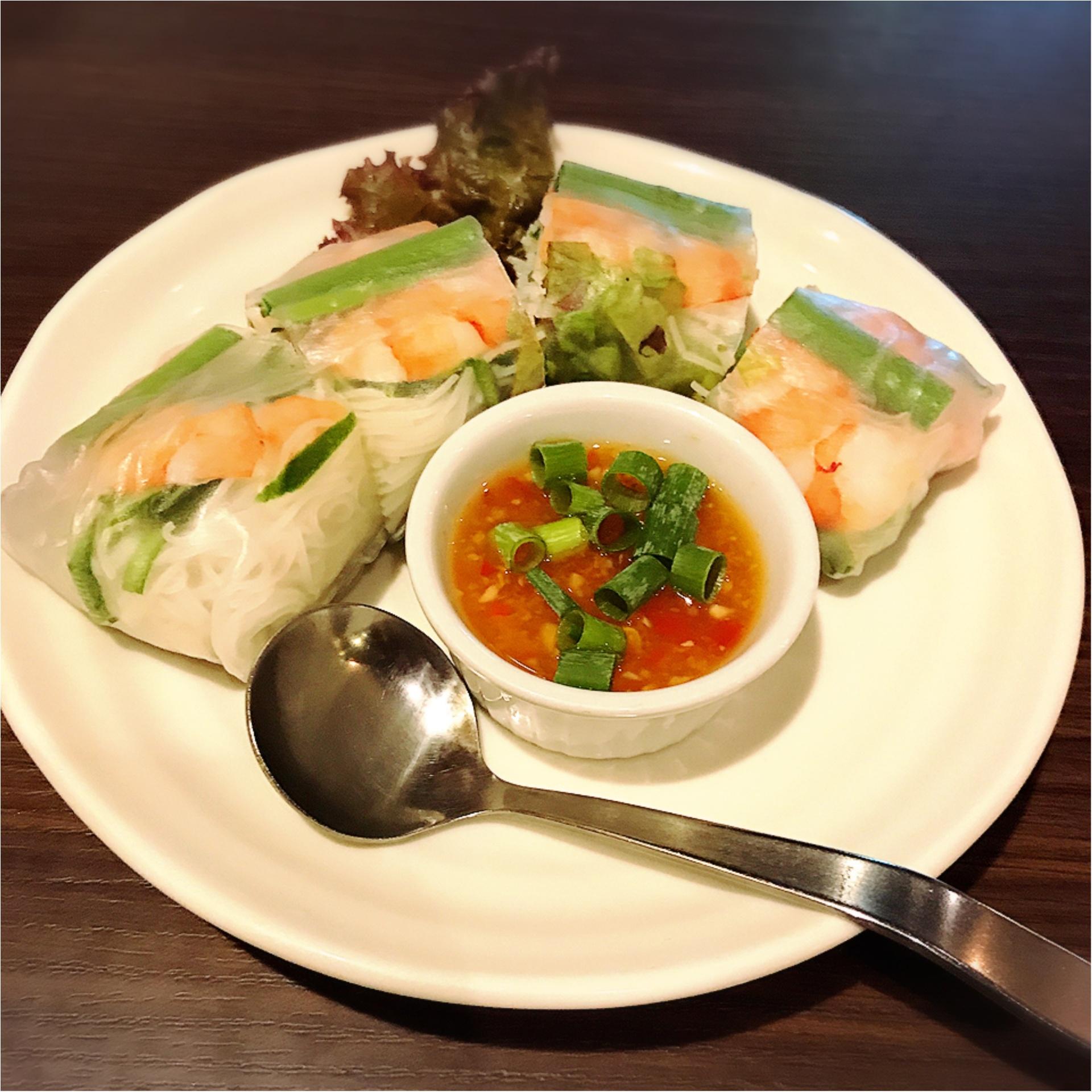 ★残暑はまだまだ続きます!辛党の私がオススメする『タイ料理』で夏の暑さを吹っ飛ばそう!★_4
