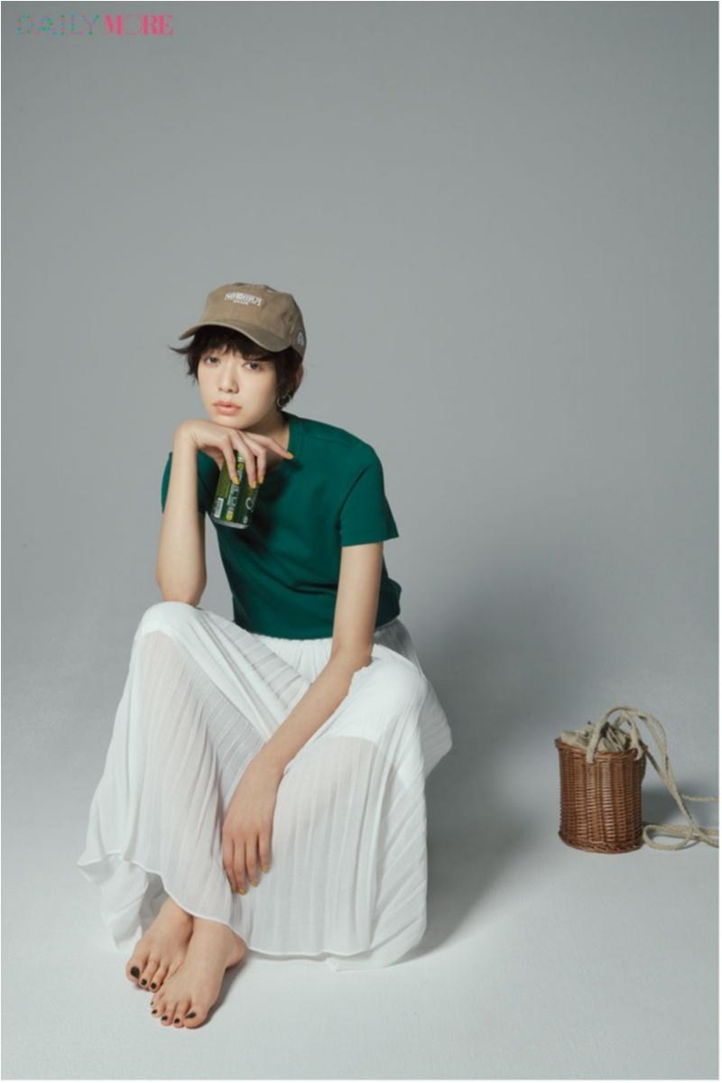 「スキニーデニムの濃さ」「体型別似合うシャツ」で自分にぴったりの春服を見つけて!【今週のファッション人気ランキング】_1_1