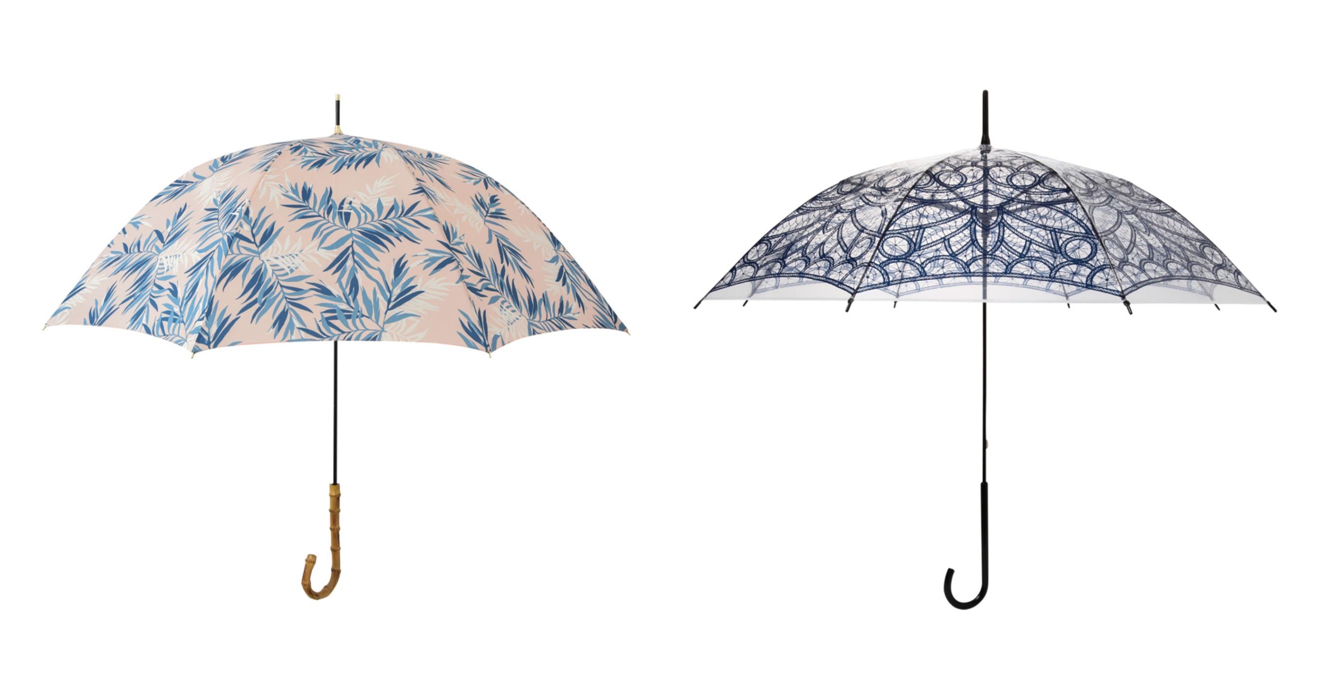 『フランフラン』のレイングッズで、雨の日こそお出かけしたくなる! _1