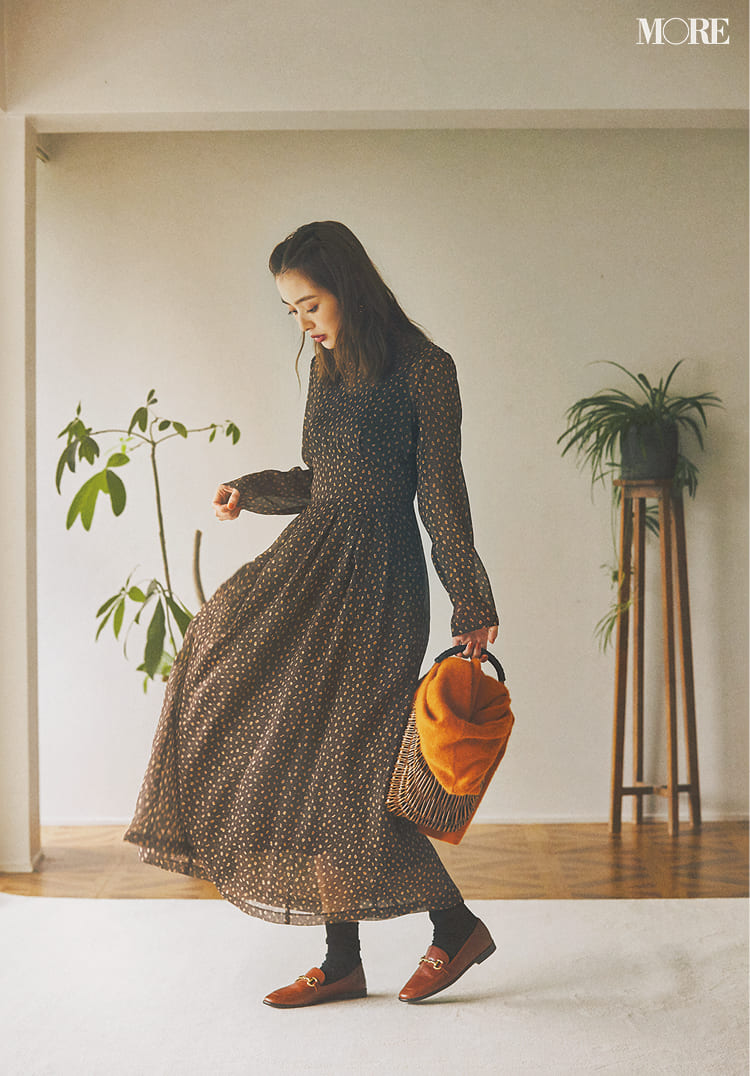 【最新】バッグ特集 - 『フルラ』など、20代女性が注目すべき新作や休日・仕事におすすめの人気ブランドのレディースバッグまとめ_26