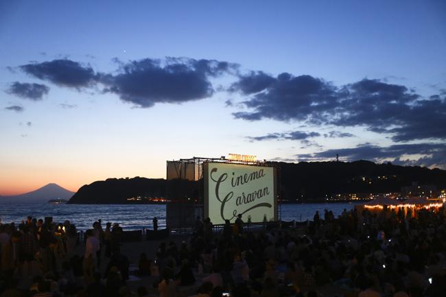 「逗子海岸映画祭」は、L.A.気分を味わえるおしゃれイベント☆ ゴールデンウィーク最終日まで開催中!_2