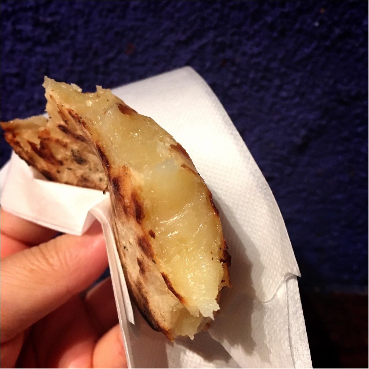 とろぉ〜もちぃ〜なチーズクルチャが絶品【食べログTOP1000★】東京で味わえる本格インドカレー。_11