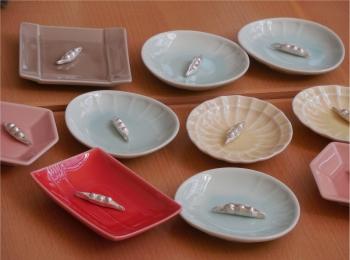 【ケユカ】純銀粘土で作るペンダントワークショップに参加してきました。