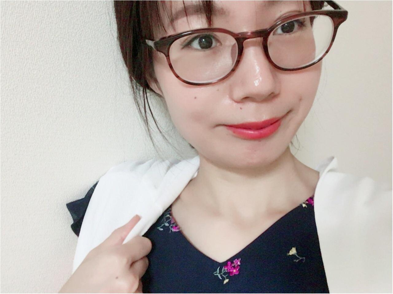 【SALE】プリプラ!《Honeys》可愛い♡流行り刺繍ブラウスと定番白カーディガンを♡_7