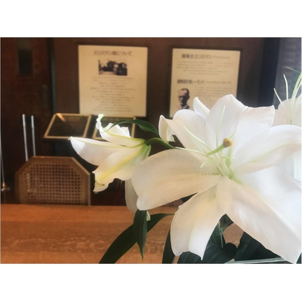 """《まるで""""絵本の中の世界""""にいるみたい!フォトジェニスポット満載!横浜・山手エリスマン邸内のカフェが超可愛い!1日限定10食の○○も見逃せない!》横浜に来たらぜひ立ち寄って♡♡_5"""