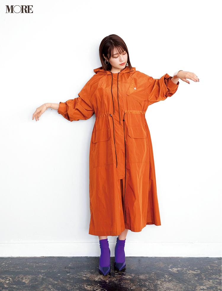 有村架純は可愛くて、カッコいいんだ!! 新しい秋の服を大人な着こなしで魅せる♡_3
