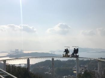 【ご当地モア〜岡山県〜】TVで話題沸騰中!鷲羽山ハイランドを徹底レポート!