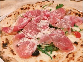 【グルメ】あのジュリア・ロバーツも食べた?!ナポリで行列の出来る有名店の第3号店が福岡に♡