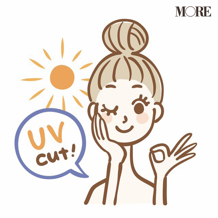 日焼け止め特集《2019年最新版》- 焼けない プチプラ 敏感肌さん向けなど人気のUV対策アイテム_27