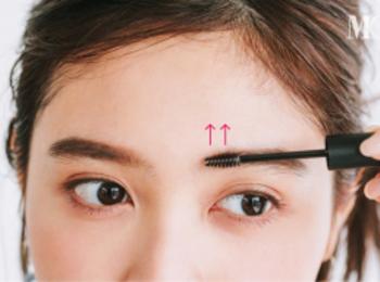眉毛特集 - 世界一正しい眉の描き方 | アイブロウの描き方、メイクのプロセスやテクニックまとめ