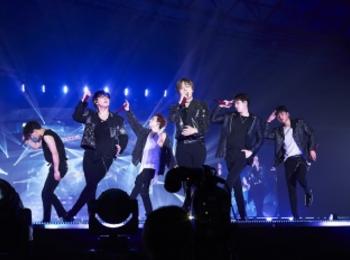 【iKONライブレポート】幕張でふたたび恋に落ちたiKON&iKONIC。消えはしない想い出がまたひとつ♪