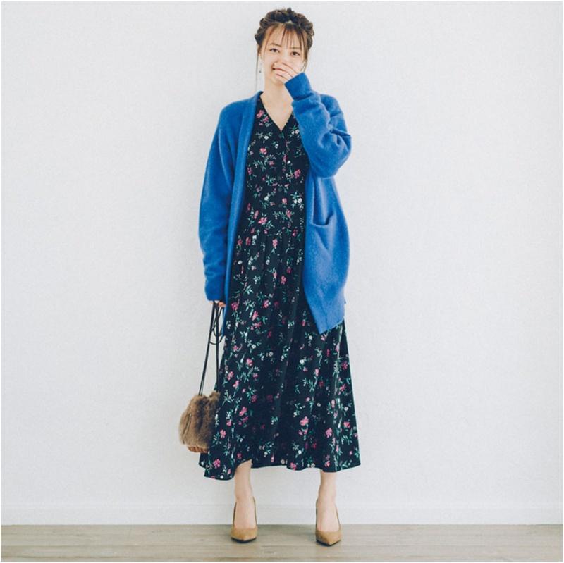 この服なら自分で驚いちゃうくらいきれいに見える♡「映える」きれい色アイテム6選、全部見せ!_1_1
