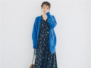 この服なら自分で驚いちゃうくらいきれいに見える♡「映える」きれい色アイテム6選、全部見せ!