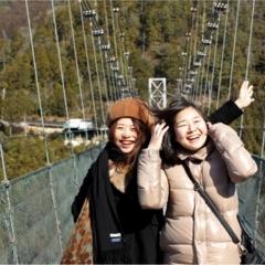 奈良の秘境《十津川村》へトリップ✨その2