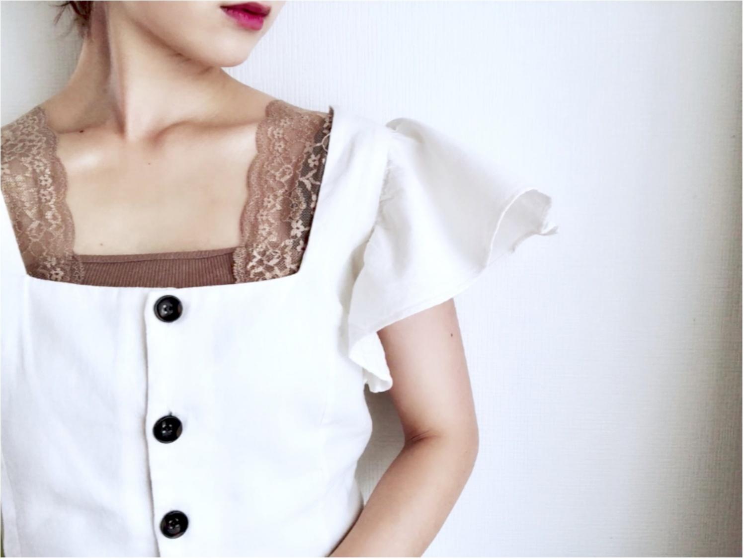 『GU』記事がファッションカテゴリTOP3を独占★ 【今週のモアハピ部人気ランキング】_3