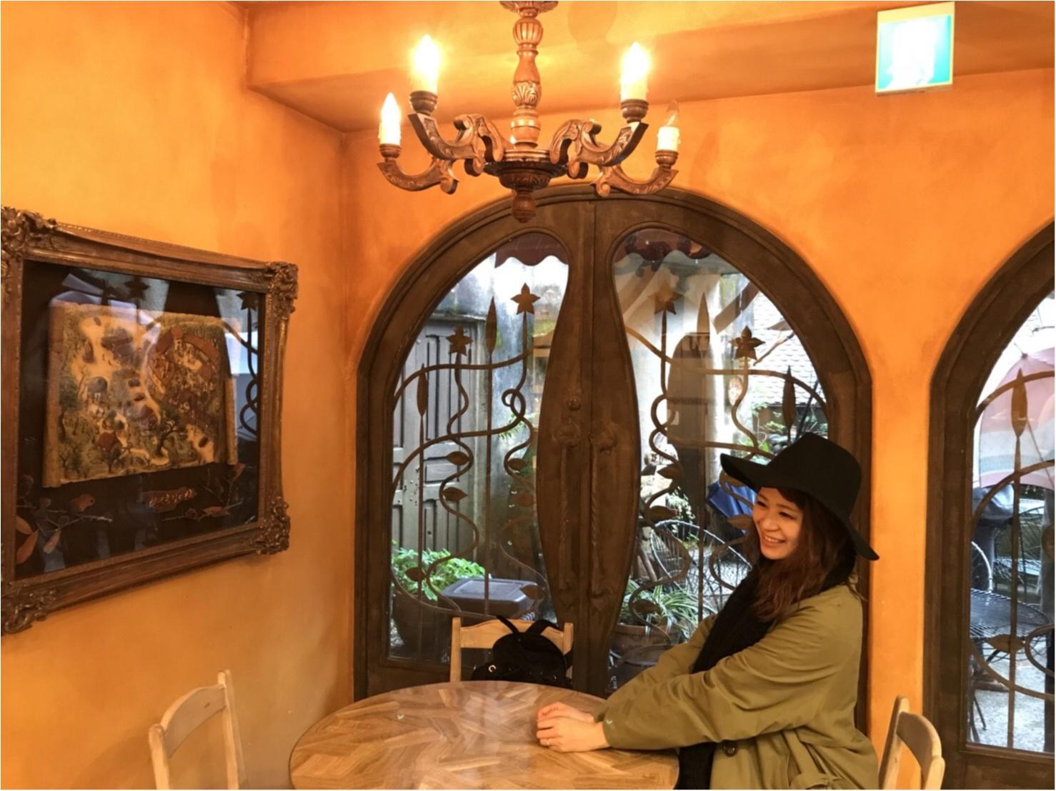【カフェ巡り】まるでジブリの世界♡フォトジェニックな可愛いスポット『ぬくもりの森』 ~浜松おしゃれカフェ巡り①~_5