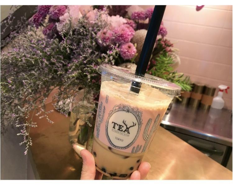 【CAFE】LAで大人気!待望のOpen❤ #ALFREDTEAROOM 最速レポ⋈_6