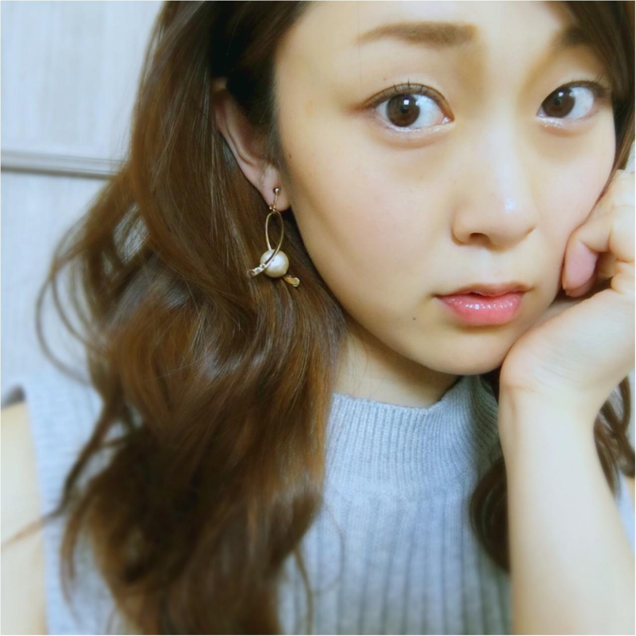 【レシピ公開】ハンドメイドのリボンイヤリング♡_5