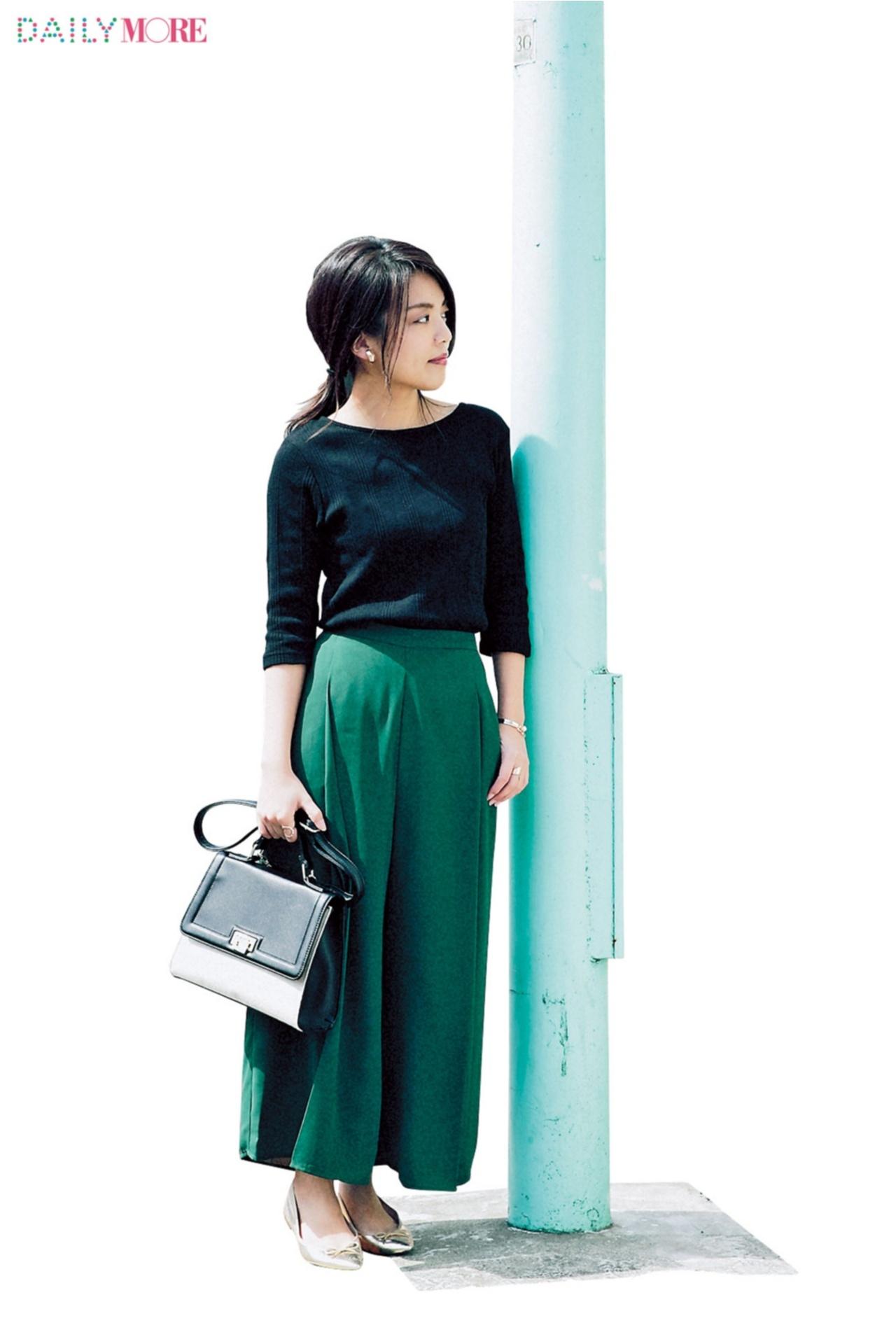 人気スタイリスト4人が1万円で『GU』でお買い物記事が大ヒット継続中☆ 今週のファッション人気ランキングトップ3!_1_3