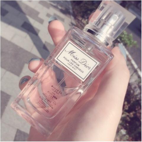 【Dior】香水が苦手な人にもオススメ!誰からも好かれる香り❤️_1