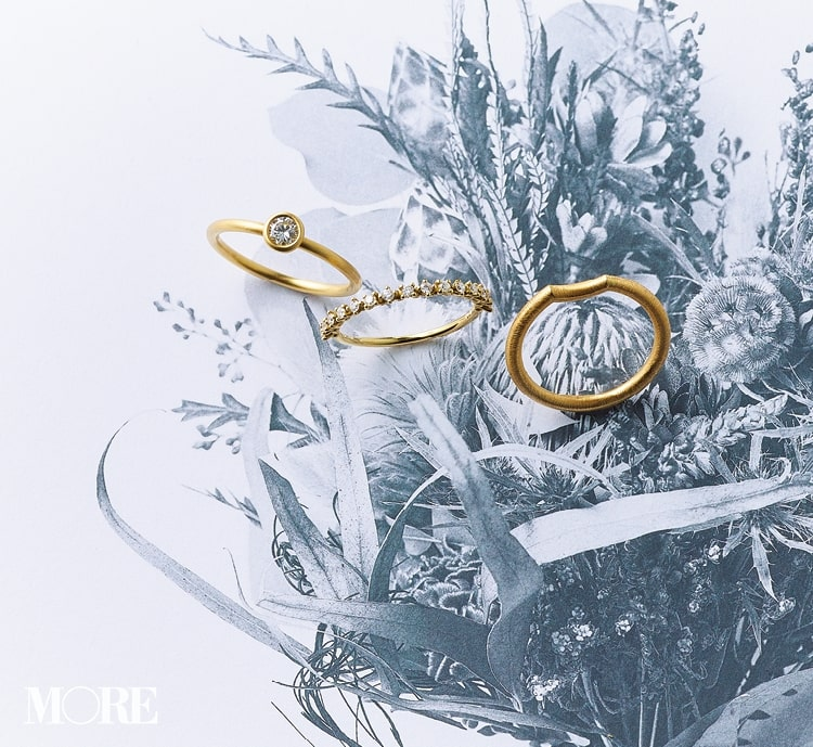 婚約指輪のおすすめブランド特集 - ティファニー、カルティエ、ディオールなどエンゲージリングまとめ_54