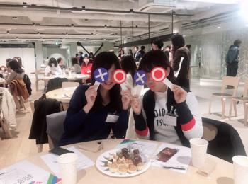 【MORE×パラスポ】内田理央ちゃん&谷真海選手とボッチャ対決!みんなで楽しめるスポーツで盛り上がる♡