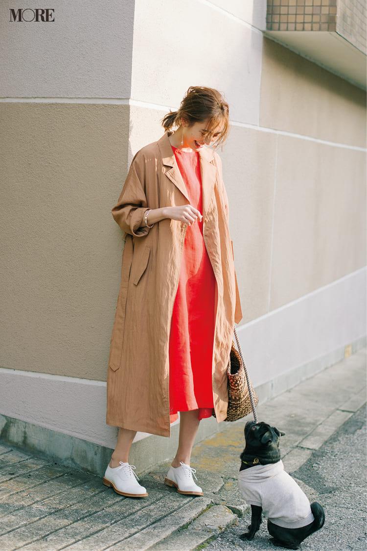 春服のトレンド【2020】特集 - 20代向け最新のレディースファッションコーデまとめ_26