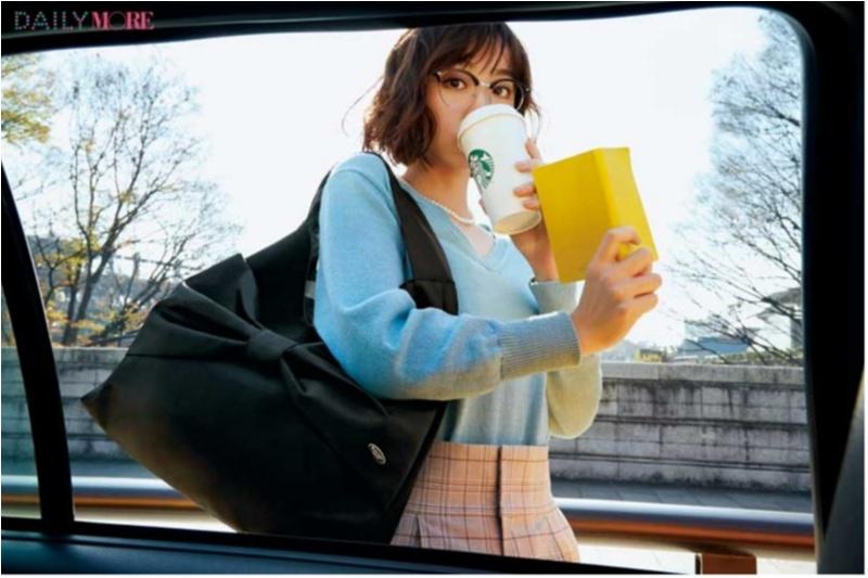 な、なんと!「通勤バッグの結論」がトップ3を独占☆【今週のファッション人気ランキング】_1_2