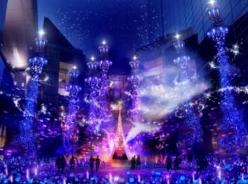 東京のおすすめイルミネーション2019 photoGallery