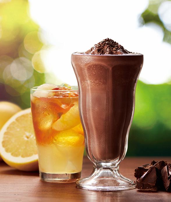 まるでスイーツ♡ 『タリーズコーヒー』の「チョコリスタ」が今年もやってきた!_1