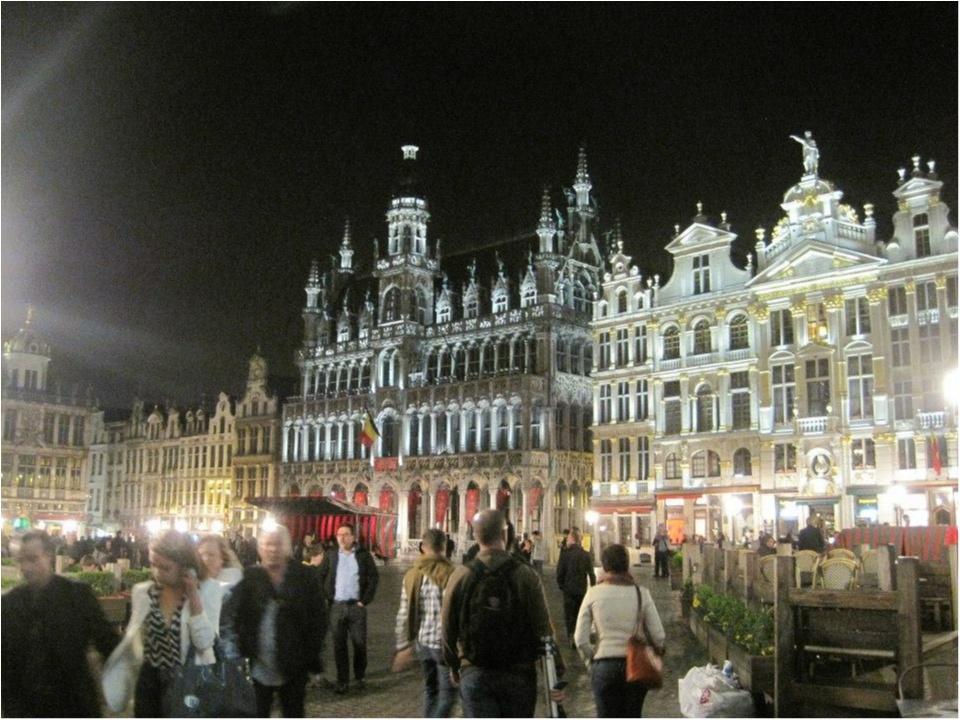 【Travel】また行きたい!と思うベルギーの魅力_1