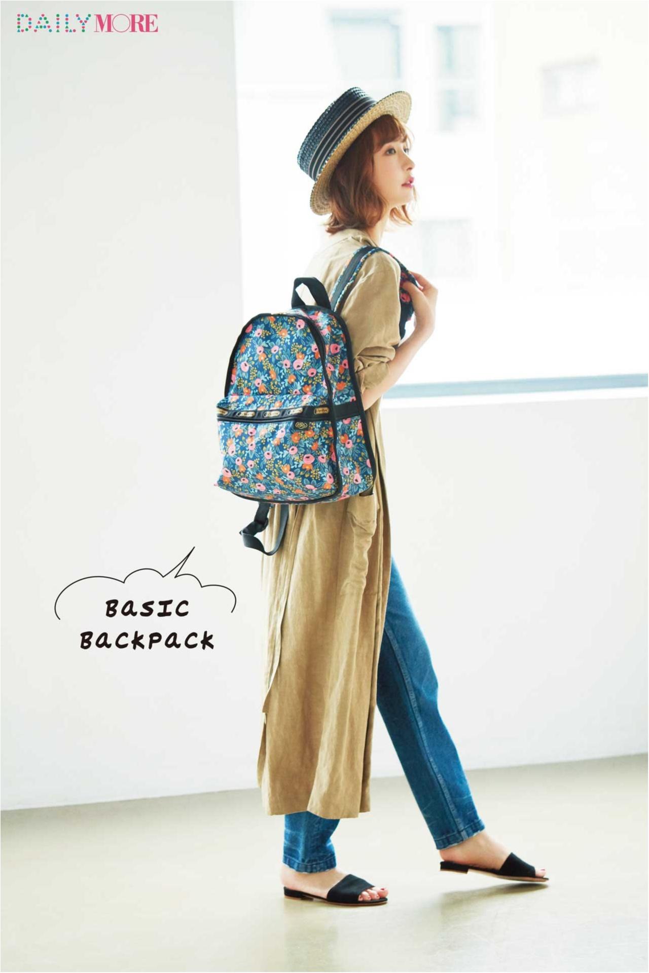 祝・日本上陸30周年♡ 「レスポートサック」のバッグで、今日はどこ行く?_1_3