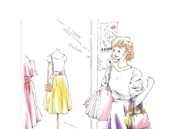 ポイント派、ネット買い派……3つのタイプ別、女子におすすめの「クレジットカードセット」♪