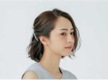 簡単でおしゃれなヘアアレンジ・髪型カタログ | ボブ・ロング・セミロング・ショート・まとめ髪・ヘアスタイル