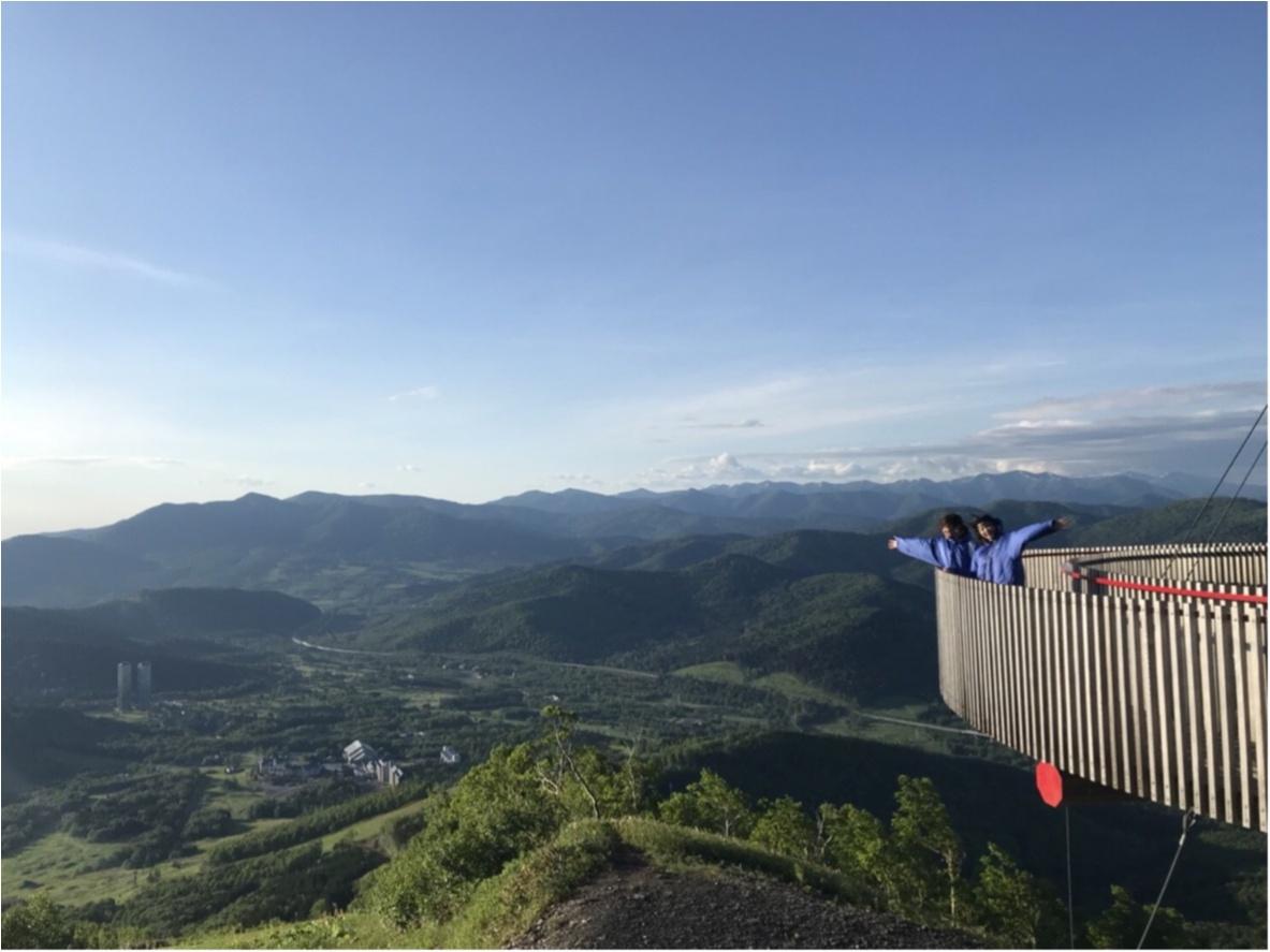 【北海道】『星野リゾート OMO7 旭川』&『星野リゾート トマム』のプレスツアーに参加してきました!女子に嬉しい可愛いお部屋や貴重な体験も!_9_4