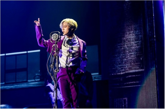 癒しと刺激をくれる! SHINee・テミンから目が離せない! 初の全国ソロツアー、感動のファイナル公演の模様を完全レポート♪_2